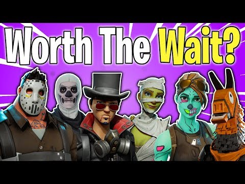 Was Fortnitemares Worth The Wait? Fortnitemares 2018 Review | Fortnite Save The World