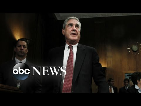 Mueller report reveals more on Russia's interference in 2016