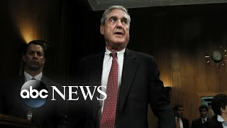 Mueller report reveals more on Russia's interference in 2016 election