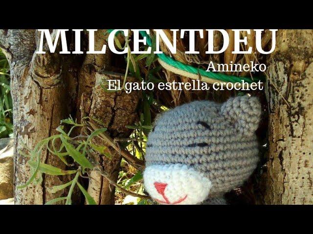 Issue 1. MILCENTDEU.  El gato Amineko.