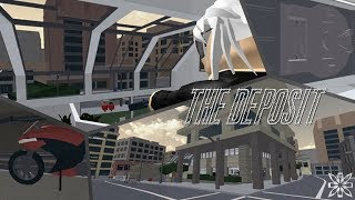 (STEALTH+ELITE) - Entry Point (ROBLOX) - The Deposit
