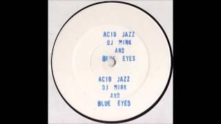 DJ Mink & Blue Eyes - The Law (1991) (UK Hip Hop)