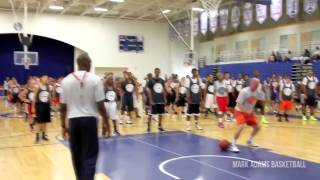Mark Adams Basketball: Elite Skills Training