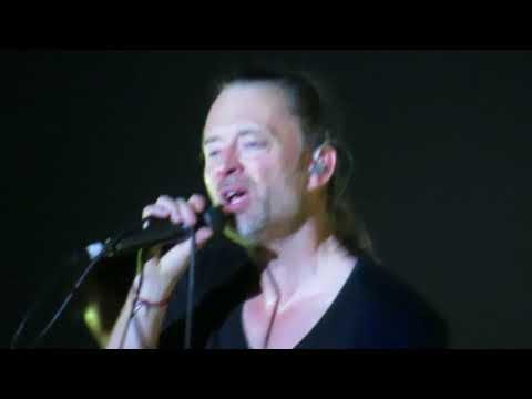 Thom Yorke - Traffic - Live @ The Fonda Theater 12/12/17 In HD