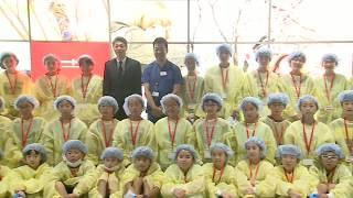 東京サイエンスセンター3周年記念 ブラック・ジャック セミナー 開催 千葉テレビ「シャキット!」