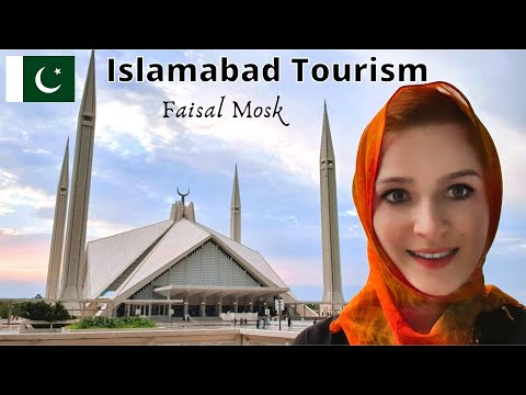 Pakistan Islamabad City  Tourist Video
