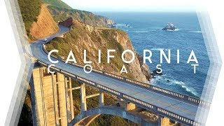 CALIFORNIA COAST  |  The Pacific Frontier