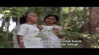 maiyl polla ponnu onnu-Bharati movie