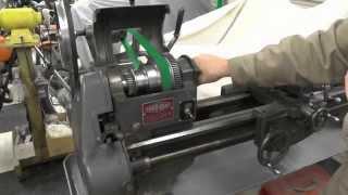 Powr Kraft Lathe Spindle Repair --- Video #50