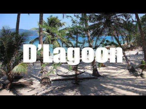 D'lagoon, Perhentian Island, Malaysia | Canon HD | Virtual Trip