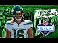 Top Quarterbacks In The 2021 NFL Draft