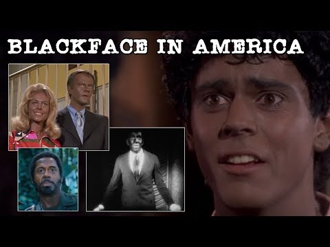 Blackface in America