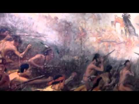 French and Indian War video-Pittsburgh History Center