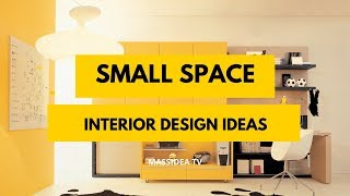 70+ Best Small Space interior Design Ideas 2018
