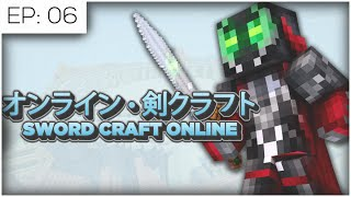 "Sword Art Online - ""THE TOURNAMENT BEGINS!"" (Minecraft Roleplay Adventure) S3 #6"