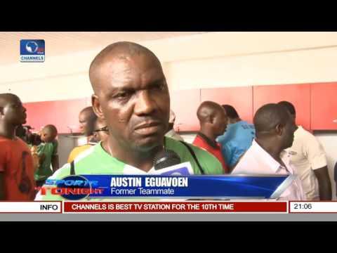 Sports Tonight: Nigeria's Preparations Few Days To Rio Olympics Kickoff