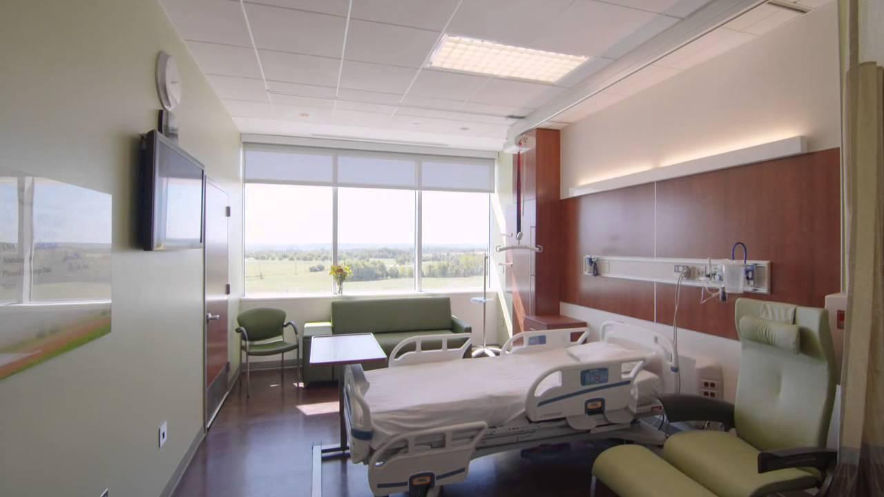 Einstein Medical Center Montgomery Welcome Video
