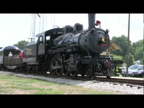 Blackhawk Railway Historical Society - Spring 2011 Conference