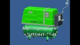 Электрический компрессор ATMOS(, 2013-03-18T11:49:08.000Z)