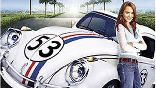 Herbie Fully Loaded part 2