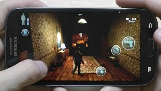 Max Payne Lite 200mb Download On Android || Proof With Gameplay