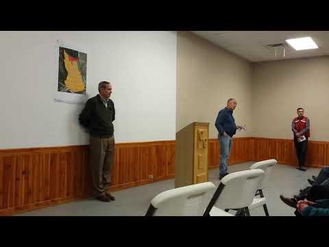 Tulameen Flooding Public Meeting Part 3