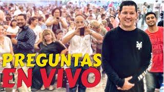 POR QUÉ HAY SACERDOTES PEDERASTAS PREGUNTAS EN VIVO desde ARGENTINA con el Padre Luis Toro