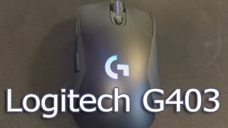 Logitech g403 Wired Review | Is it good for FPS Games?