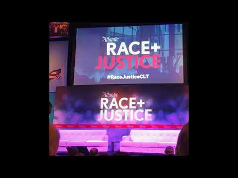 The Atlantic Race and Justice Forum