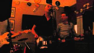 Peoples Republic of Mercia - Sunday Blues live at The King