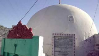 Tomb of Makhdoom Nooh Bakhri Sukkur