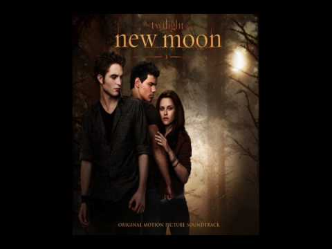 The Twilight Saga: New Moon (Music of the trailers 1 & 2) HQ + Download