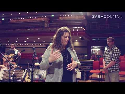 Sara Colman Band at Birmingham Symphony Hall