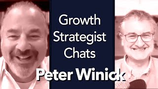 Peter Winick - Thought Leadership - Growth Strategist Chats