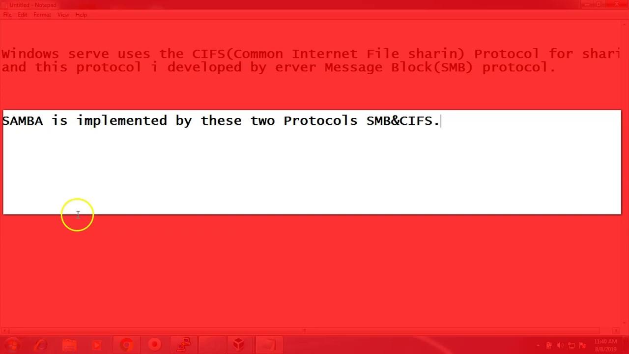 RHEL(Red Hat Enterprise Linux) Archives » Vasanth Blog
