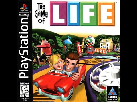 let s play the game of life pt 1 youtube