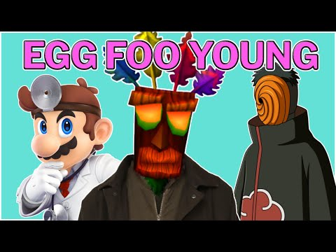 Egg Foo Young || Baku Series S4:E7