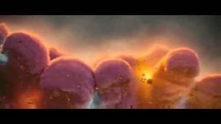 Трейлер к Облачно, возможны осадки в виде фрикаделек