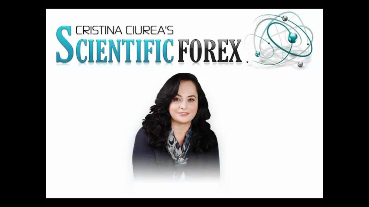 Scientific forex by cristina ciurea