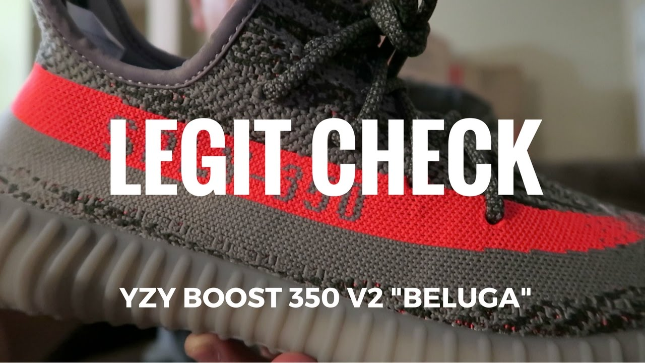 size 40 ed2bd 7e060 YEEZY BOOST 350 V2 | LEGIT CHECK | THOUGHTS | REVIEW