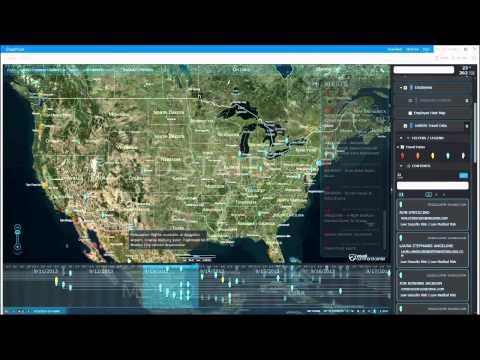 Visual Command Center Webinar, September 2013