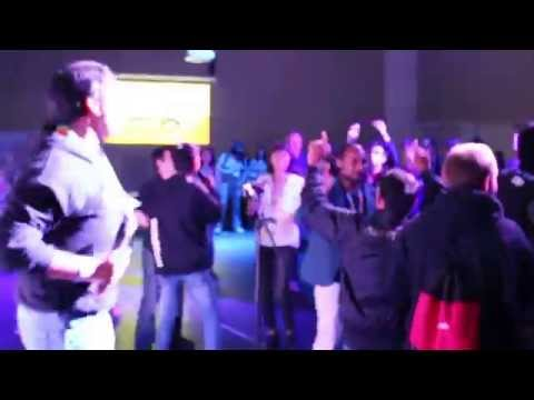 Mozilla Reps Karaoke at #Mozfest 2014