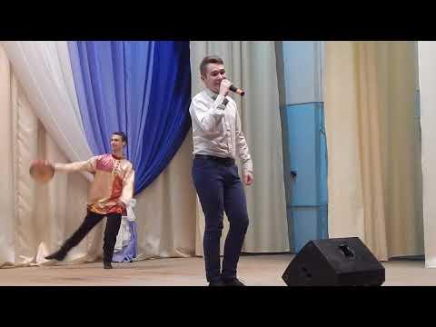 """Влад Качан - """"Разговор со счастьем"""""""