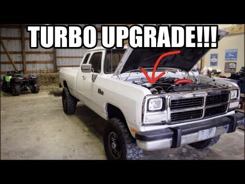 TURBO UPGRADE* FOR THE FIRST GEN MINS!?!? - YouTube