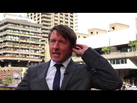 Jonathan Pie: The Great NHS sell off.