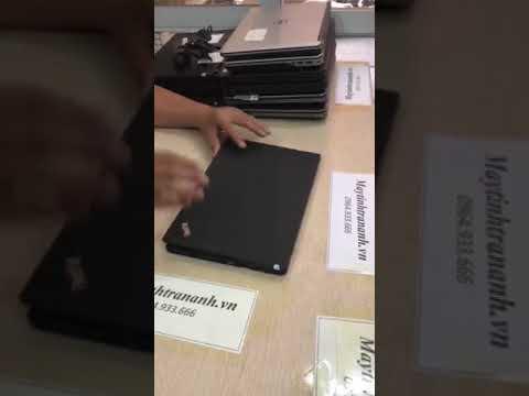 laptop Lenovo x240 Siêu Bền Giá Rẻ Nhất Hà Nội