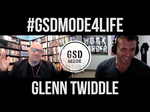 How To Become a Celebrity Real Estate Agent & DOMINATE Your Market : Interview with Glenn Twiddle
