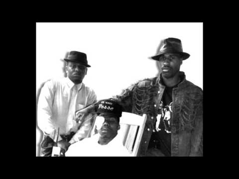 Geto Boys  Mind Playing Tricks On Me Extended Radio Mix