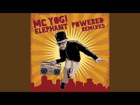 Rock On Hanuman (Bhakti Brothers' Flying Monkey Remix)