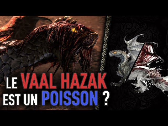 Making Of #6 - Vaal Hazak